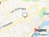 Стоматологическая поликлиника г Аксая на карте
