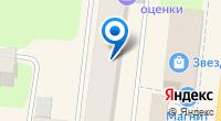 Компания Гарант-Авто на карте