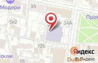 Схема проезда до компании Коммунистическая партия РФ в Ярославле