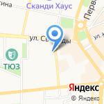 2 Angels на карте Ярославля