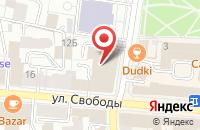 Схема проезда до компании Власьевская аптека в Ярославле