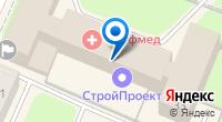 Компания ШАР-СТУДИЯ на карте