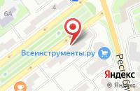 Схема проезда до компании Комплексный центр социального обслуживания населения Ленинского района в Ярославле
