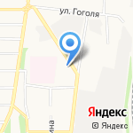 РусЛан на карте Ярославля
