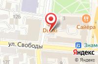 Схема проезда до компании Аладдин Kalyan в Ярославле