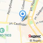 ПОНАЕХАЛИ на карте Ярославля