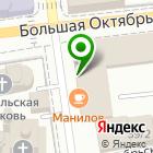 Местоположение компании GIROMAX