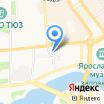 Sdayka.ru на карте Ярославля
