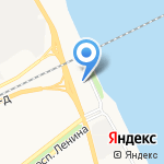 Отделка76 на карте Ярославля