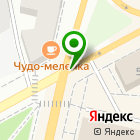 Местоположение компании Санкт-Петербургская Школа Телевидения (СПбШТ)