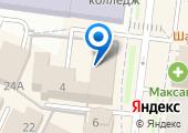 Вологодская лаборатория судебной экспертизы Министерства юстиции РФ на карте