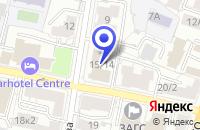 Схема проезда до компании ЯРОСЛАВСКИЙ ФИЛИАЛ ИМПЭКСБАНК в Ярославле