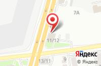 Схема проезда до компании Отдел ЗАГС Ярославского района в Ярославле
