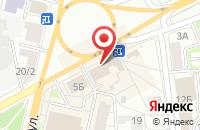 Схема проезда до компании IRemont в Ярославле