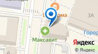 Компания Декор КоМ на карте