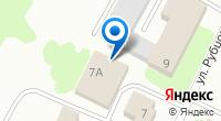 Компания Бангкок на карте