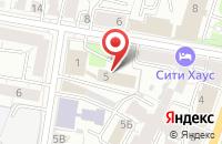 Схема проезда до компании Прокуратура Ярославской области в Ярославле