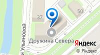 Компания АРТ-студия & ВИДЕО-АРТ на карте
