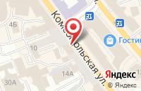 Схема проезда до компании Шаурма клуб в Ярославле