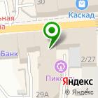 Местоположение компании Pr-kvadrat