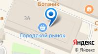 Компания Euphoria на карте