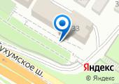 Кудепста, ЗАО на карте