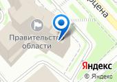 Мобилизационное управление Администрации г. Вологды на карте