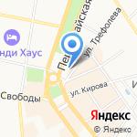Roy Robson на карте Ярославля