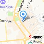 ZENDEN на карте Ярославля