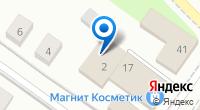 Компания Прилуцкая банька на карте