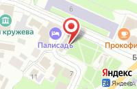 Схема проезда до компании Молочненская средняя общеобразовательная школа муниципального образования в Молочном