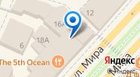 Компания Фабрика Грёз на карте