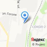 СтайлПак на карте Ярославля