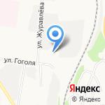 Управление ГИБДД на карте Ярославля