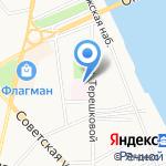 ЯрИнвестМедикал на карте Ярославля