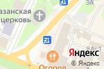 Схема проезда до компании Микрофинансовая Организация Управляющая Компания Деньги Сразу Юг в Вологде