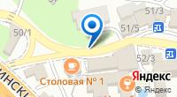 Компания Клик-Сервис на карте