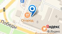 Компания Винтаж на карте