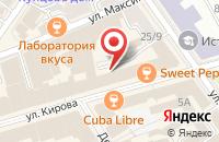 Схема проезда до компании Счастье есть в Ярославле