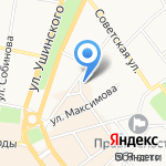 Fashion club на карте Ярославля