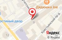 Схема проезда до компании Комитет по управлению муниципальным имуществом Мэрии г. Ярославля в Ярославле