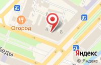 Схема проезда до компании Отдел игрушки в Вологде