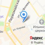 Mr.Desertus на карте Ярославля