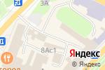 Схема проезда до компании Мясная лавка в Вологде