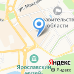 РВК-Групп на карте Ярославля
