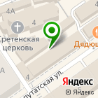 Местоположение компании Сорока