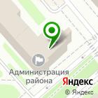 Местоположение компании Администрация Вологодского муниципального района