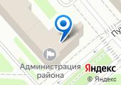 Всероссийское общество ветеранов войны труда Вооруженных Сил и правоохранительных органов на карте