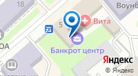 Компания ИЗГОТОВЛЕНИЕ ЛЕСТНИЦ 705-616 на карте