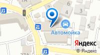 Компания Бюро компьютерных услуг на карте